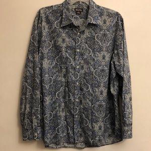 Michael Kors men's shirt XXL